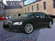Audi A8 2010 г.