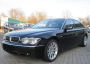BMW  730 2004г.