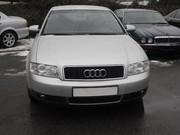 Audi А4 2002 г.