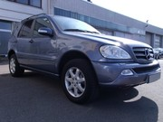 Mercedes-Benz ML 350 2004г.