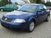 Volkswagen Passat  2002г.