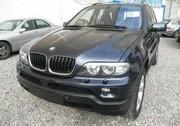 BMW X5 2005г.
