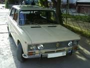 Автомобиль «Жигули» 03