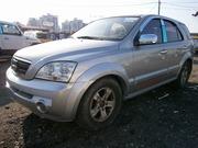 Авто из Кореи Kia Sorento