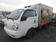 Авто из Кореи Bongo 3