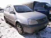 Авто на заказ Kia Xtrek