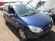 Hyundai Click 2006 год
