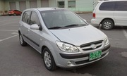 Авто на заказ Hyundai