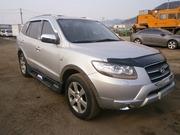 Hyundai Santafe 2006