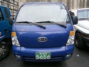 Авто на заказ Kia 2006