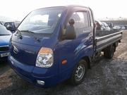 Авто Корея Kia Bongo3