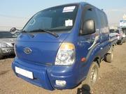 Авто на заказ Kia Bongo3