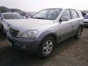 Авто на заказ Kia 2008