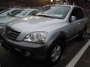 Авто под заказ KIA 2008