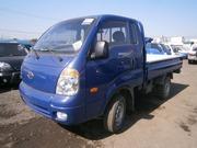 Авто на заказ Kia Bongo3 2009