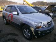 Авто на заказ Kia Sorento 2009