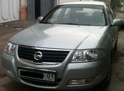 Авто NISSAN Sunny (Almera Classic)