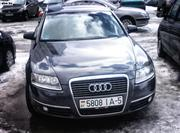 Audi A6 , 2005--5500$
