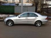 Mercedes-Benz c240 (w203) 2001 г.