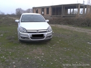 opel astra H 1, 6 (twinport)))