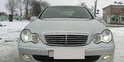 Mercedes Benz C200, 2006 --4600$