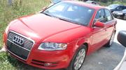 Audi A4,  2.0,  Quattro 2007