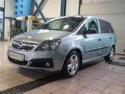 Автомобиль Opel Zafira 2005 7900 $