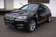 BMW X6 ,  2009