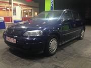 Opel Astra 1999   1, 8 16 v   - 1800 USD