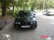 БМВ 520 1992 г. в хорошем состоянии