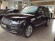 Range Rover 5.0 V8 Supercharged (Бензин) Автобиография * Новый 2014*