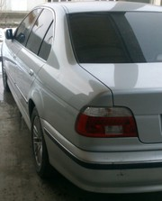 продам  машину марка  BMW 523i