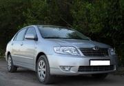 Toyota Corolla 2005 ПРОДАМ