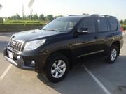 Toyota Prado TXL 2011 ..TXL