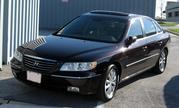 Cрочно куплю Hyundai Grandeur 2009-2010 или Hyundai Sonata 2009-2010